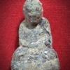 หลวงปู่ทวด วัดช้างให้ เนื้อว่านรูปเหมือนลอยองค์ รุ่นลอยน้ำ ปี 2502