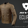 REV'IT model ECLIPSE - Brown