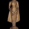 พระบูชา ปางถวายเนตร (พระประจำวันอาทิตย์) สูง 12 นิ้ว