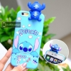 Stitch cartoon back cover iPhone 7 Plus