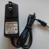 อแดปเตอร์ 9V 1A ขนาด 5.5x2.1mm ( DC Power adapter 9V 1A )