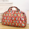 "Value Luggages กระเป๋าเดินทาง 22"" รุ่นVBL-026 (สีส้มนกฮูก)"
