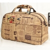 "Value Luggages กระเป๋าเดินทาง 22"" รุ่นVBL-016 (สีนสพ.)"