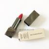 ลิปติก BURBERRY Kisses Hydrating Lip Colour No.109 สี MILITARY RED ขนาด 1g.