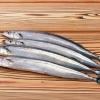 ปลาเล็กปลาน้อยอาหารเสริมแคลเซียม เก็บความกรอบด้วย เครื่องแพ็คถุงสูญญากาศ