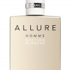 น้ำหอม Chanel Allure Homme Edition Blanche EDT For Men 100ml. NObox.