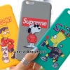 PC Cartoon case iPhone 5/5S/SE