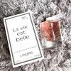 น้ำหอม Lancome La Vie Est Belle L'eau De Toilette Florale ขนาด 50ml. กล่องเทสเตอร์