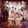 เบนซ์ พริกไทย - ปอ ตนุภัทร ยิ้มเตรียมรับงานแต่ง 11 ม.ค. นี้