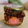 น้ำผึ้ง 1ออนซ์ ผูกโบว์ พร้อมป้ายชื่อ