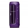 JBL Charge 2 Purple มิติใหม่ที่คุณต้องสัมผัส มี 5 สี ลำโพงสเตอริโอแบบพกพาที่ให้เสียงที่ดีที่สุดด้วยกำลังวัตต์ 15 WATTS