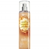 Warm Vanilla Sugar แบบ Diamond Shimmer mist พร้อมส่ง