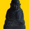 พระบูชา หลวงพ่อเงิน วัดบางคลาน ฐานดินไทย สูง6.5 นิ้ว ฐานกว้าง4.5 นิ้ว