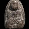 หลวงปู่ทวด วัดบางนอน จ.ระนอง พิมพ์ใหญ่ เนื้อว่าน รุ่นแรกปี2505