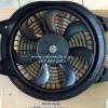 พัดลมแอร์ CARNIVAL (คานิวาล) รุ่น 4หูยึด / Cooling Fan Assy