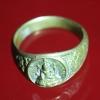 แหวนพระพุทธชินราช วัดใหญ่ จ.พิษณุโลก