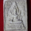 พระพุทธชินราช เนื้อผง ว.ท.ก.16