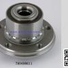 ลูกปืนล้อ-หน้า VW CARAVELLE (T5) 3.2(V6), 2.5L(TDI) / Front Wheel Bearing, 7H0498611