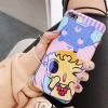 Blue Ray Sailormoon iPhone 6/6S