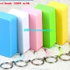 POWER BANK 5600 mAh dD Accessories (PB-056F)