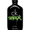น้ำหอม (มีกล่อง) Calvin Klein CK One Shock For Him EDT 200ml. ของแท้ 100%