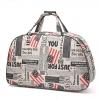 """Value Luggages กระเป๋าเดินทาง 22"""" รุ่นVBL-015 (สีธงชาติ)"""