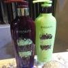ไฮบิวตี้ ไวทัลไลซิ่ง แฮร์ แอนด์ สคาล์ฟ แชมพูและครีมนวดผม (HyBeauty Vitalizing Hair&Scalp Shampoo+Conditioner) 1 ชุด