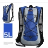 V Luggages กระเป๋าแฟชั่นสะพายหลัง 45.5 x 22.5 x 5 cm.VLF-002 ( สีน้ำเงิน )