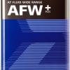 น้ำมันเกียร์ AFW+ ขนาด 4L. ราคาพิเศษ! / AISIN