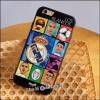 เคสฟุตบอลทีม Real Madrid iPhone 6 Plus/ 6S Plus