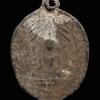 เหรียญพระพุทธชินราช เนื้อชินตะกั่ว ออกวัดโพธาราม จ.ชัยนาท ปี2461