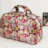 "Value Luggages กระเป๋าเดินทาง 22"" รุ่นVBL-021 (สีอักษร A)"