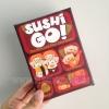 เกมส์ Sushi Go (Chinese Edition Box Cover)
