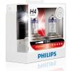 หลอดไฟ Phillip H4 XTREME 100% 55W
