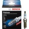 """หัวเทียน FIESTA 1.6L """"BOSCH Platinum"""" (1ชุด = 4หัว) / Spark Plug, CYFS-12VN4"""