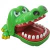 เกมส์ระวังจระเข้จอมโมโหงับนี้ว [ Crocodile Dentist ]