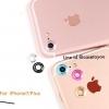 วงแหวนครอบเลนส์ iPhone 7
