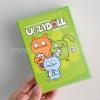 เกมส์ Ugly Doll (Chinese Edition Box Cover )