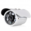 กล้องวงจรปิด K-ViewTech IP Camera KP-P1002 (4mm) 1 Megapixel + Free Adapter