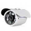 กล้องวงจรปิด K-ViewTech IP Camera KP-P1002 (4mm) 1 Megapixel + Free Adapter