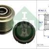 มู่เล่ย์ไดชาร์จ FOCUS 2.0L TDCI (เครื่องดีเซล) / Alternator Freewheel Clutch