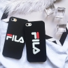 PC FILA case iPhone X