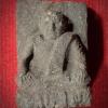 พระผงรูปเหมือน หลวงปู่เสาร์ กนฺตสีโล (พิมพ์นักกล้าม) วัดเลียบ อ.เมือง จ.อุบลราชธานี