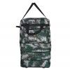 Value Luggages กระเป๋าเดินทางพับได้ 4 ชั้นมีล้อลาก รุ่นVBL-002 (ลายพรางทหารอ่อน)