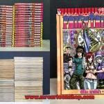 Fairy Tail 1-38