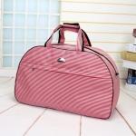 """Value Luggages กระเป๋าเดินทาง 22"""" รุ่นVBL-025 (สีชมพู)"""