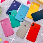 PC Apple color case iPhone 5/5S/SE