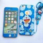 เคส 3 in 1 Doraemon 02 iPhone 7 Plus