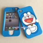 เคสประกบหน้า-หลัง Doraemon 03 iPhone 4/4S