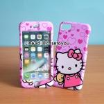 เคสประกบหน้า-หลัง Kitty 01 สำหรับ iPhone 7 Plus